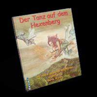 Der Tanz auf dem Hexenberg